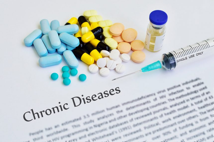 Chronic Disease Care Plans